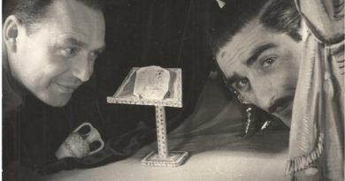 Uno scritto di Giuseppe Berretta su Martoglio ed il Teatro Dialettale Siciliano