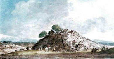 La villa romana di Misterbianco