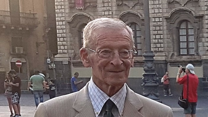 Luigi Maina