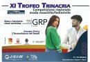 A Catania l'XI Trofeo Trinacria